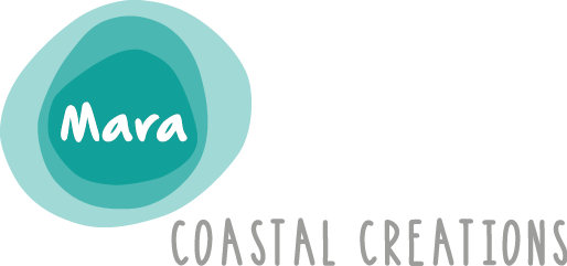 Mara Coastal Creations Logo